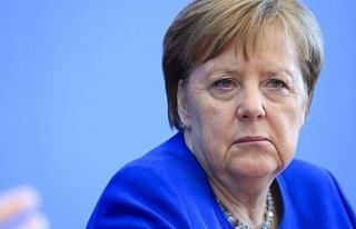 Merkel: Bir daha aday olmayacağım. Kesinlikle!