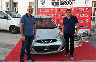 Nicosia Group Kıbrıs Kupası'nda adım adım...