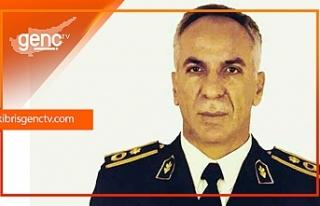 Polis Genel Müdürlüğüne Soyalan atandı