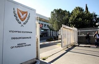 Rum Dışişleri Bakanlığı, Mısır'ın son girişimini...