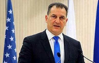 Rum Enerji Bakanı görevinden ayrılıyor