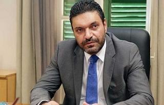 """Rum Maliye Bakanı: """"Hükümet yeni bir virüs dalgasında..."""