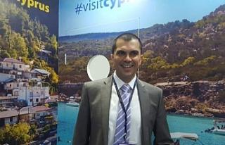 "Rum Turizm Müsteşarı: ""Tecritte tutulacak turistlere..."