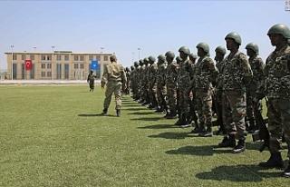 Somali'de Türk askeri eğitim üssünü hedef...