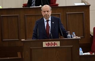 """Tatar: """"Biz bu kararı iyi niyetle verdik. Kararın..."""