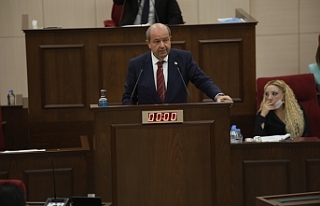 """Tatar: """"Finansla ilgili tasarının yasallaşması..."""