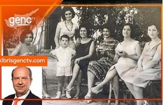 """Tatar: """"First Lady Süheyla Küçük ve ben… Gerçek..."""