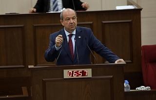"""Tatar: """"Kaynak akışından kimsenin şüphesi olmasın"""""""