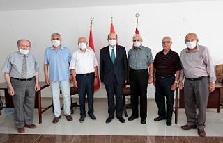 """Tatar: """"Normalleşme sürecini dikkatli davranarak..."""