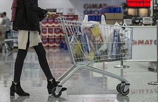 Türkiye'de enflasyon rakamları açıklandı