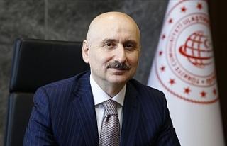 """""""Türkiye'den ilk yurtdışı seferleri..."""