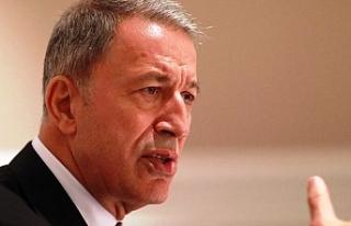 Akar: Ege, Akdeniz ve Kıbrıs ile ilgili hiçbir...