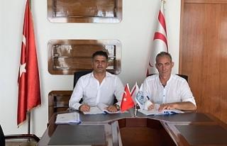 Alsancak Belediyesi ile BES arasında toplu sözleşme