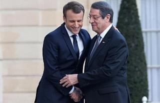 """Anastasidis ile Miçotakis AB'den """"söylem değil..."""
