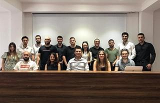 Başkanlığa Mustafa Özbilgehan seçildi