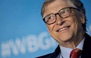 Bill Gates: ABD'de yapılan koronavirüs testlerinin...