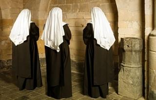 Bir ayda 12 rahibe koronavirüsten hayatını kaybetti