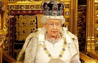 Britanya Kraliyet ailesine ait mücevherlerin değerinin...