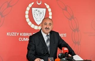 """Burcu: """"Cumhurbaşkanlığı 2 bilişim suçu..."""