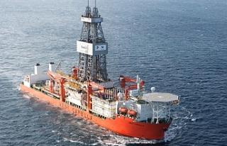 Doğal gaz gelirlerinin çözüm öncesi paylaşılmasında...