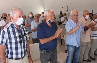 Erenköy Mücahitler Derneği, Erenköy'de Kıbrıslı...