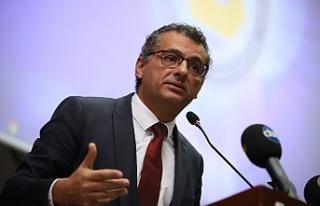 Erhürman'dan ekonomik sorunlara ilişkin değerlendirme