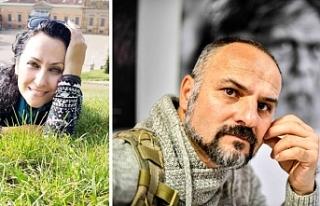 Fatoş Avcısoyu Ruso ile Ceyhan Özyıldız'dan...
