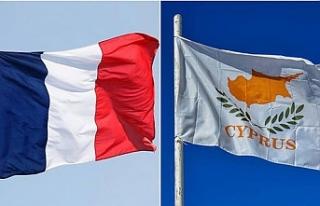 Fransa ile Güney Kıbrıs arasında askeri işbirliği