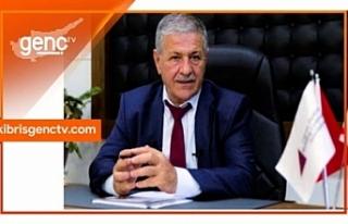 """Gürcafer: """"Koalisyon hükümeti ülkeye zarar..."""