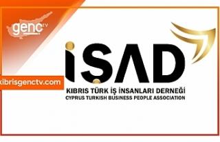"""İŞAD: """"Ülke değerlerini politikacılar sefilleştirdi"""""""