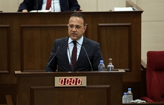 Meclis Genel Kurulu, Mesleki Yeterlilik Yasa Tasarısı'nı...