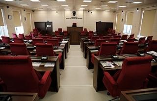 Meclis, olağanüstü birleşim ile toplanacak