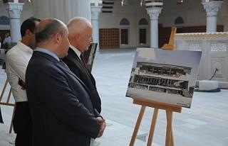 """""""Milli İradenin Yükselişi"""" sergisi"""