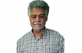 Mustafa Kortun, Komisyondaki görevinden istifasını...