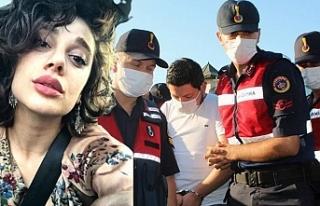 Pınar Gültekin'in katil zanlısı Cemal Metin...