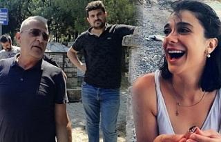 """Pınar'ın Babası: """"Bu ilişki değildi,..."""