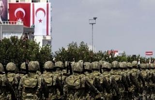 Rum yönetiminin Kıbrıs'ta askerî diyaloga...