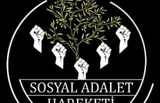 """Sosyal Adalet Hareketi: """"Ülkeye giriş kararları..."""
