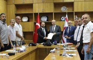 Spor İhtisas Komisyonu ilk toplantısını Başbakan...