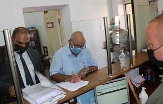 TDP, Anayasa Mahkemesi'ne dava dosyaladı