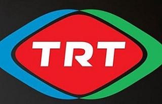 """TRT: """"Koronavirüs testi pozitif olan kameramanın..."""