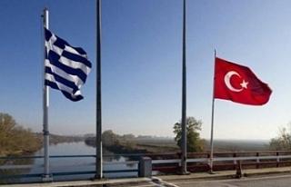 Türk-Yunan gerginliği Rum basınında