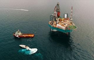 Türkiye Akdeniz'deki enerji denkleminde gücünü...