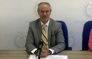 Türkiye-KKTC iş birliği protokolleriyle ilgili...