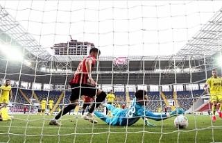 Türkiye Süper Lig'de kritik son 3 hafta