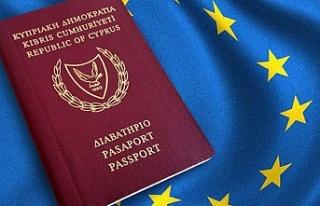 AB Komisyonu Güney Kıbrıs'ın vatandaşlık...