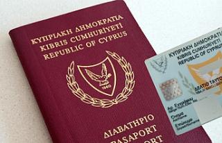 AB Komisyonu yatırım karşılığı verilen pasaportların...