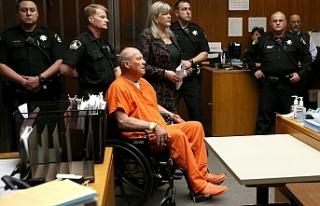 ABD'de işlediği suçları itiraf eden eski polise...