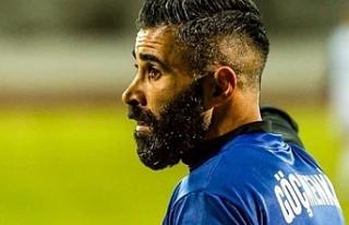 Ahmet Coşkun, başka takımda forma giyecek