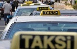 Birleşik Taksiciler Birliğinden eylem kararı